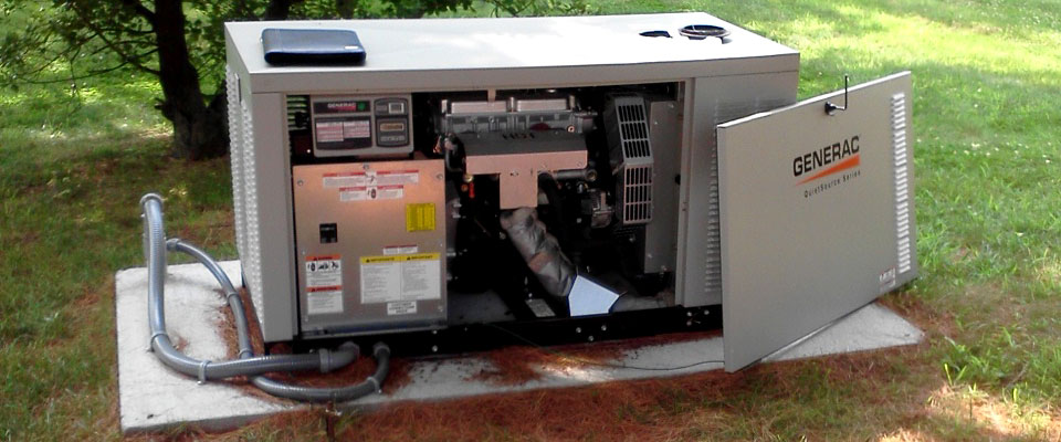 Generator Rentals - Don't Go Without Power: Believe in